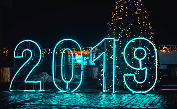 Ep 187: What I Learned in 2019