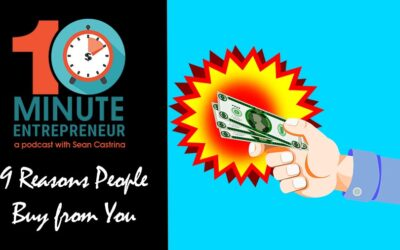 Ep 303: 9 Reasons People Buy from You